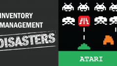 inventory management disasters - atari - featured image