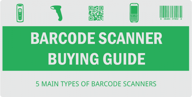 Types Of Barcodes Needed For Packaging