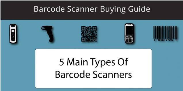 what are the two types of scanners? | Yahoo Answers