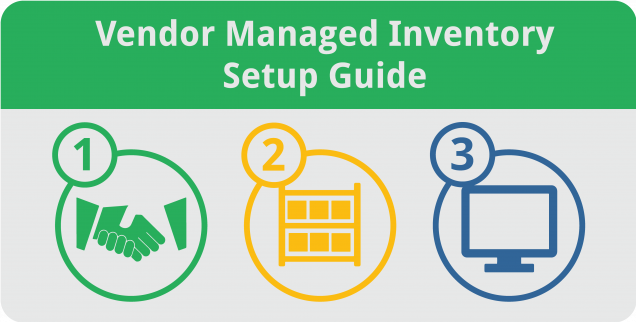 Vendor Managed Inventory Setup Guide - Featured Image