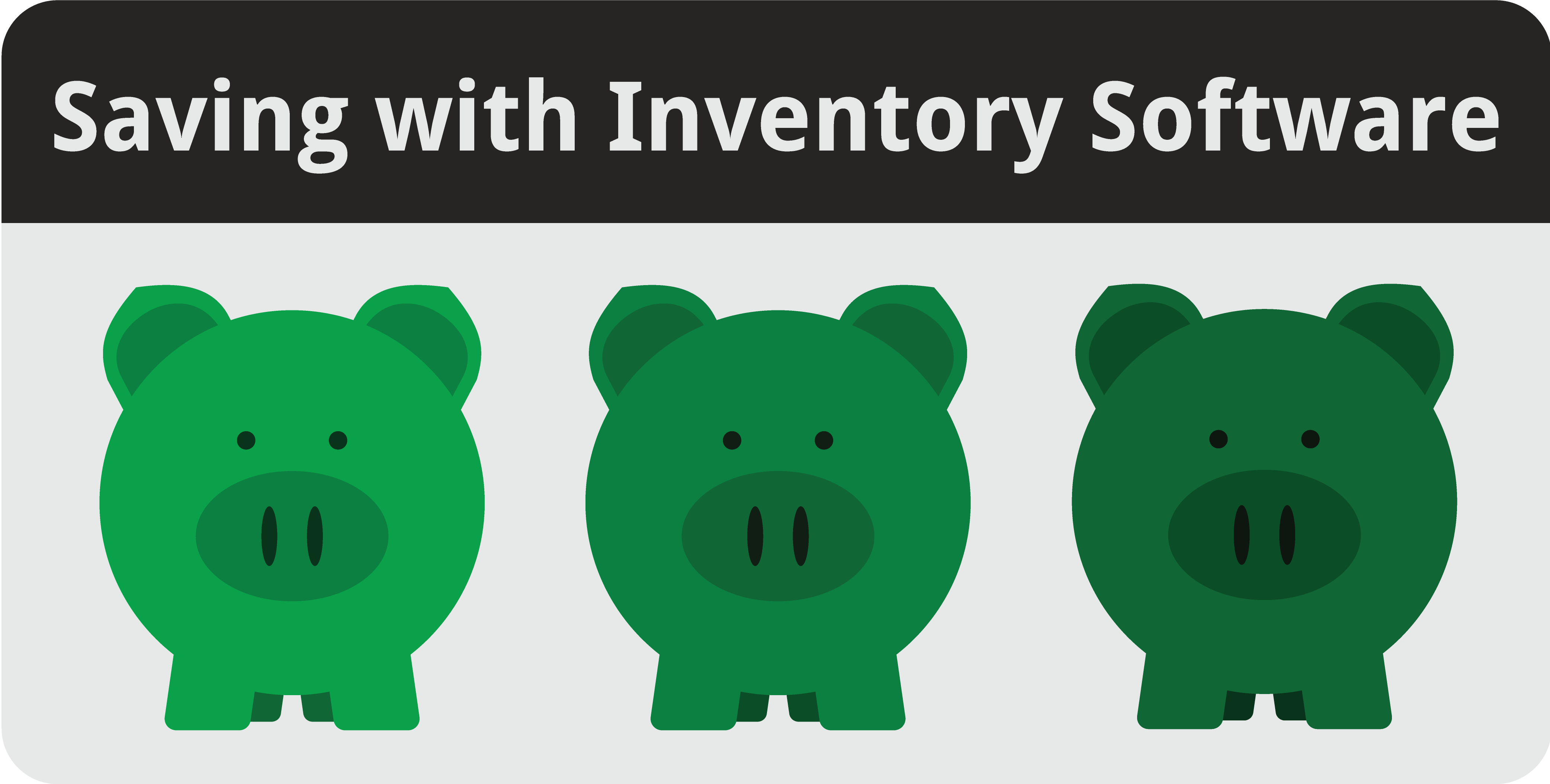 Saving with Inventory Software - Featured Image
