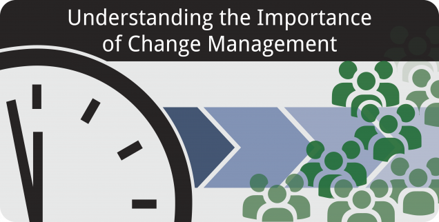 Importance of Change Management - Featured Image