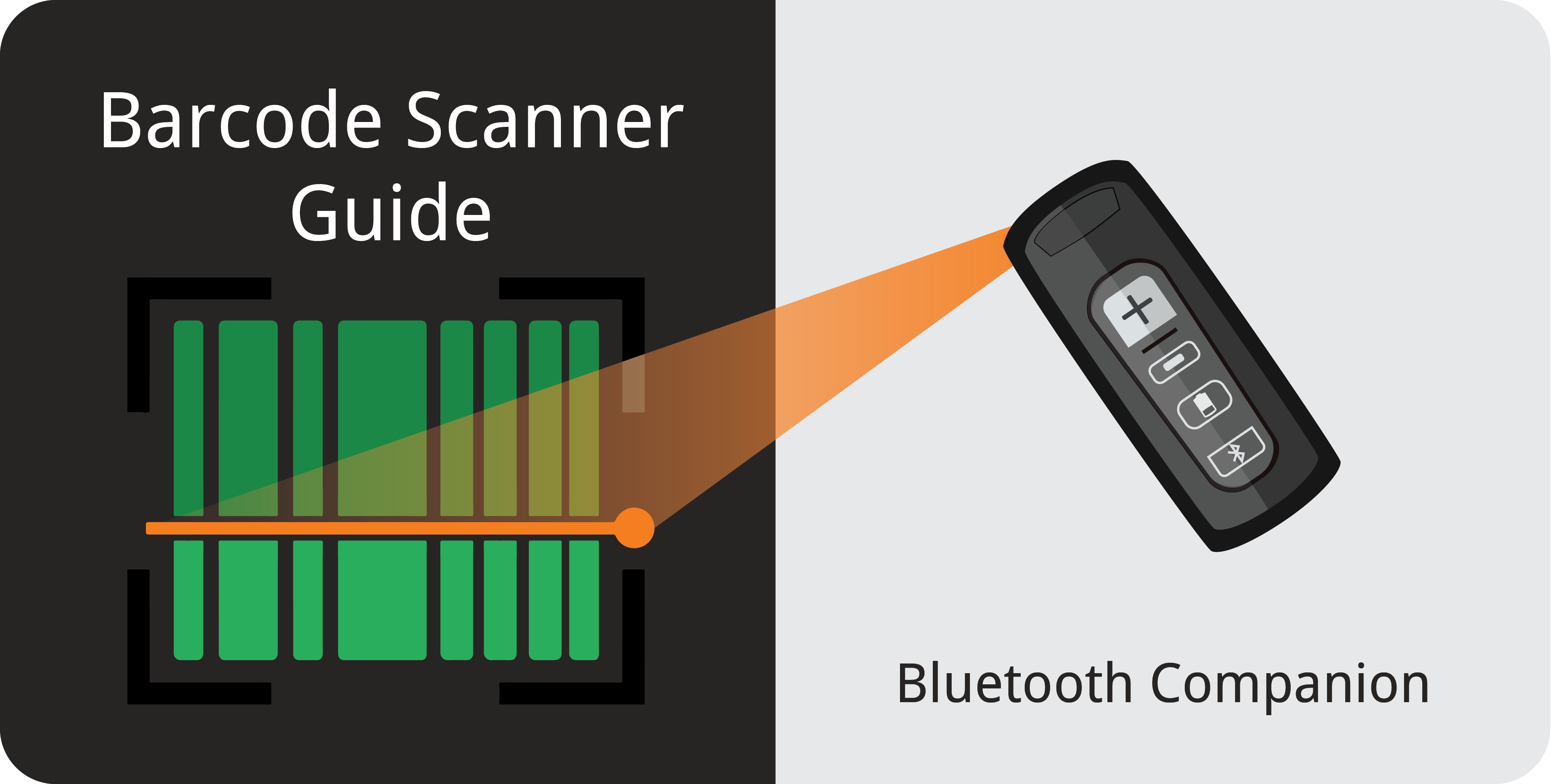 Barcode Scanners Guide - Bluetooth Companion Featured Image