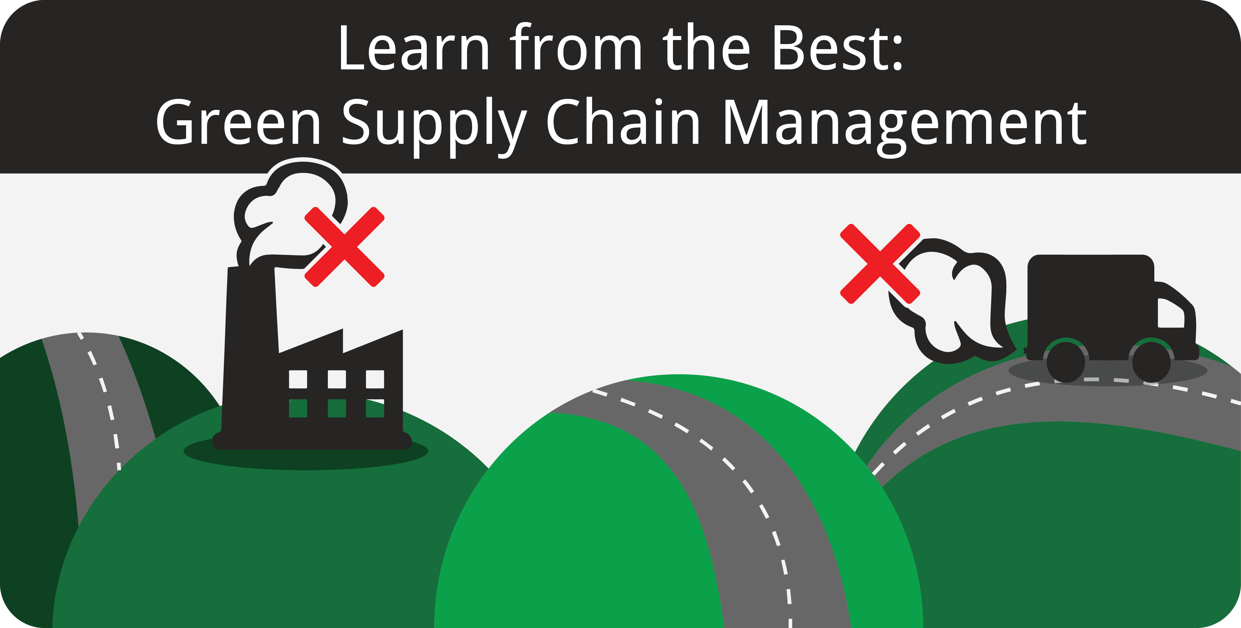 Green Supply Chain Management Featured Image