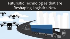 Futuristic Logistics Technology that is Changing the Industry Now