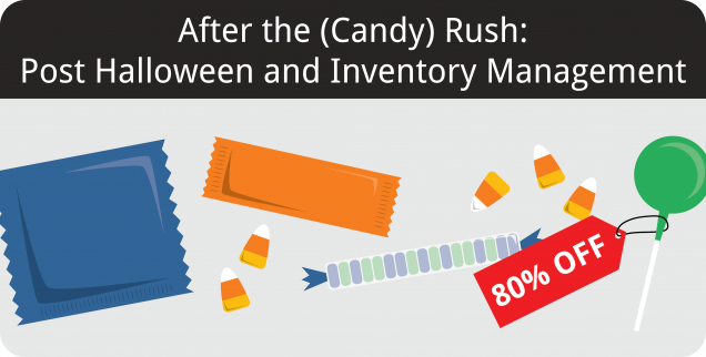 After the Rush - Post Halloween and Inventory Management - Featured Image
