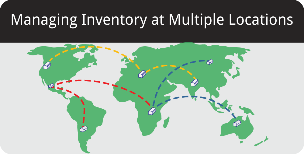 Top 5 Tips to Manage Inventory at Multiple Locations - Map Multiple Locations On One on map nashville, map amsterdam, map edinburgh, map ireland, map sydney, map tokyo, map venice, map valencia, map central, map victoria, map spain, map bangkok, map taipei, map france, map mobile, map buenos aires, map berlin, map columbus, map singapore, map austin,