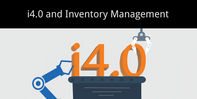 i4.0 impacting inventory management practices