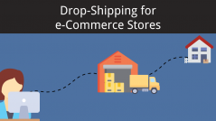 drop shipping for ecommerce stores