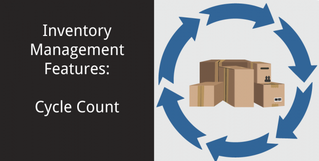 count inventory