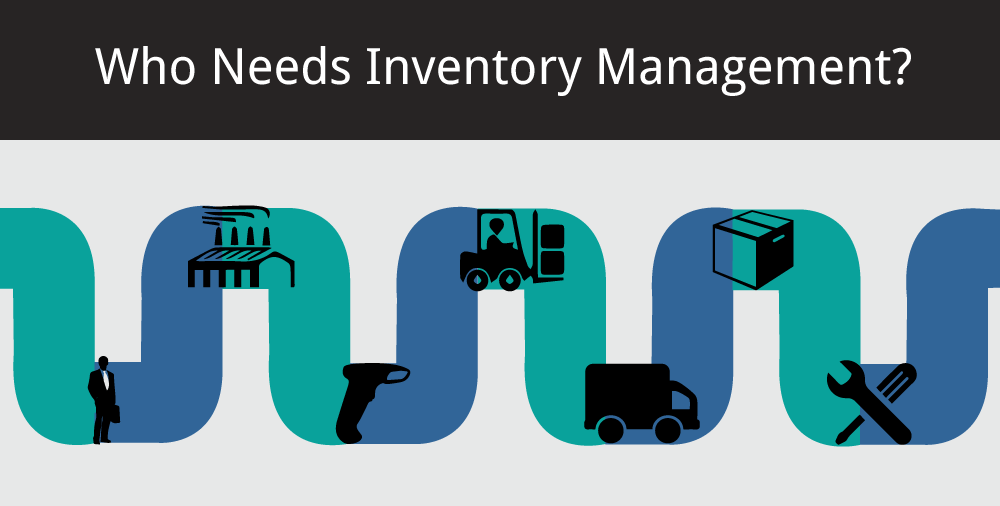 inventory management system pipeline infographic blog series