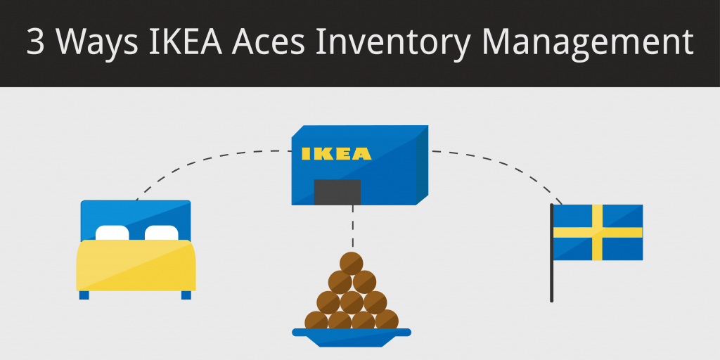 3 Ways Ikea Aces Inventory Management And You Can Too