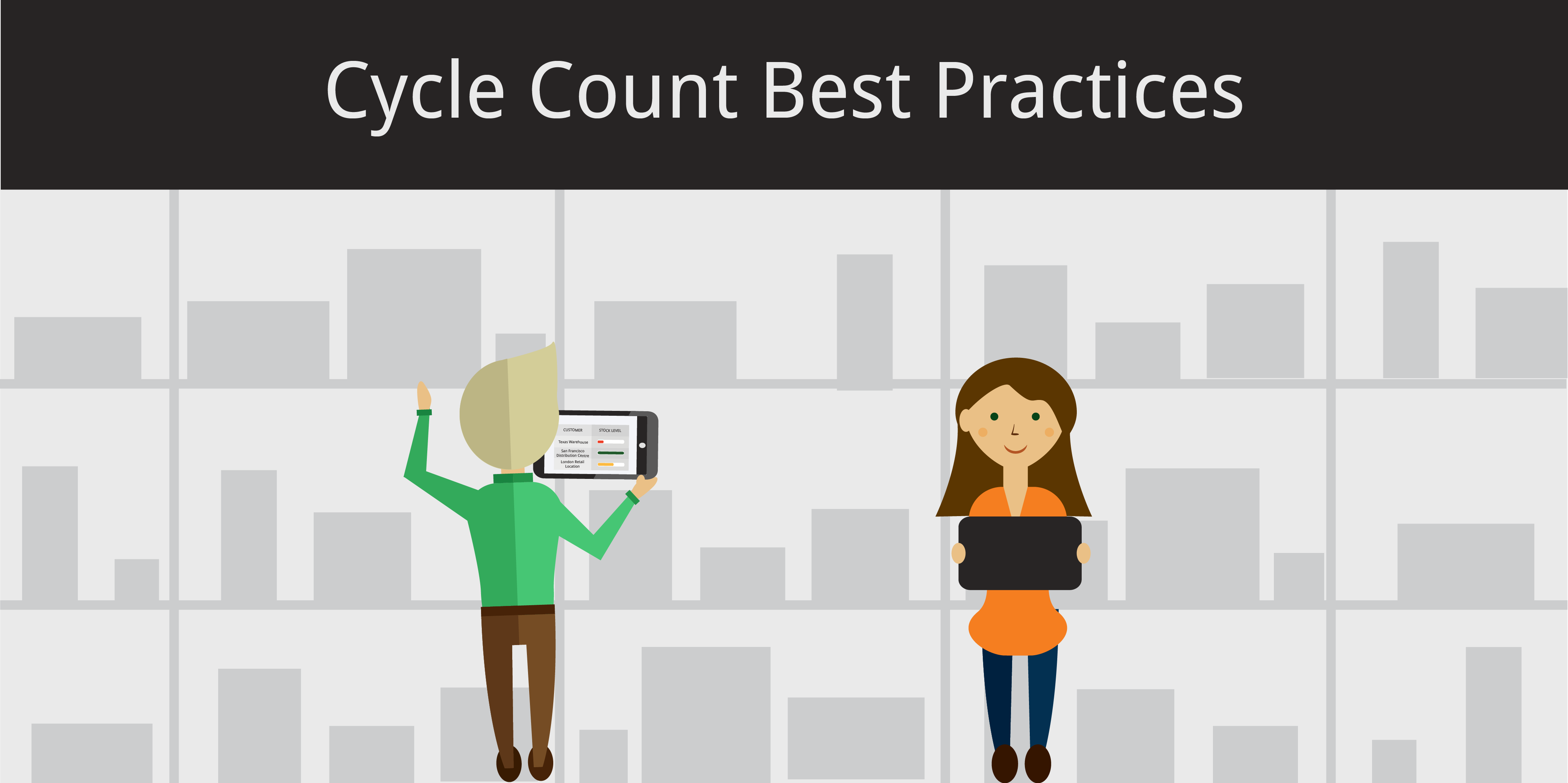 Cycle Count Best Practices: The Top 5 Things You Should Be ...