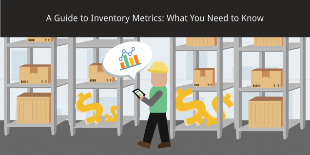 guide to inventory metrics